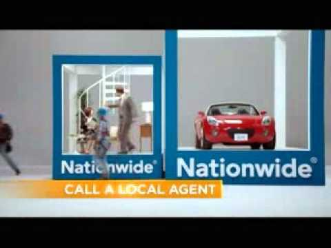 "USInsuranceReviews.org - Nationwide Insurance ""Custom Fit"""