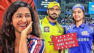 Why Blood Same Blood with RJ Ananthi