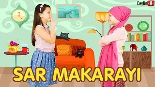 ceylin h sar makaray ocuk tekerlemesi nursery rhymes super simple kids songs