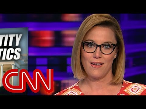 SE Cupp slams Sarah Sanders: I'm sick of this