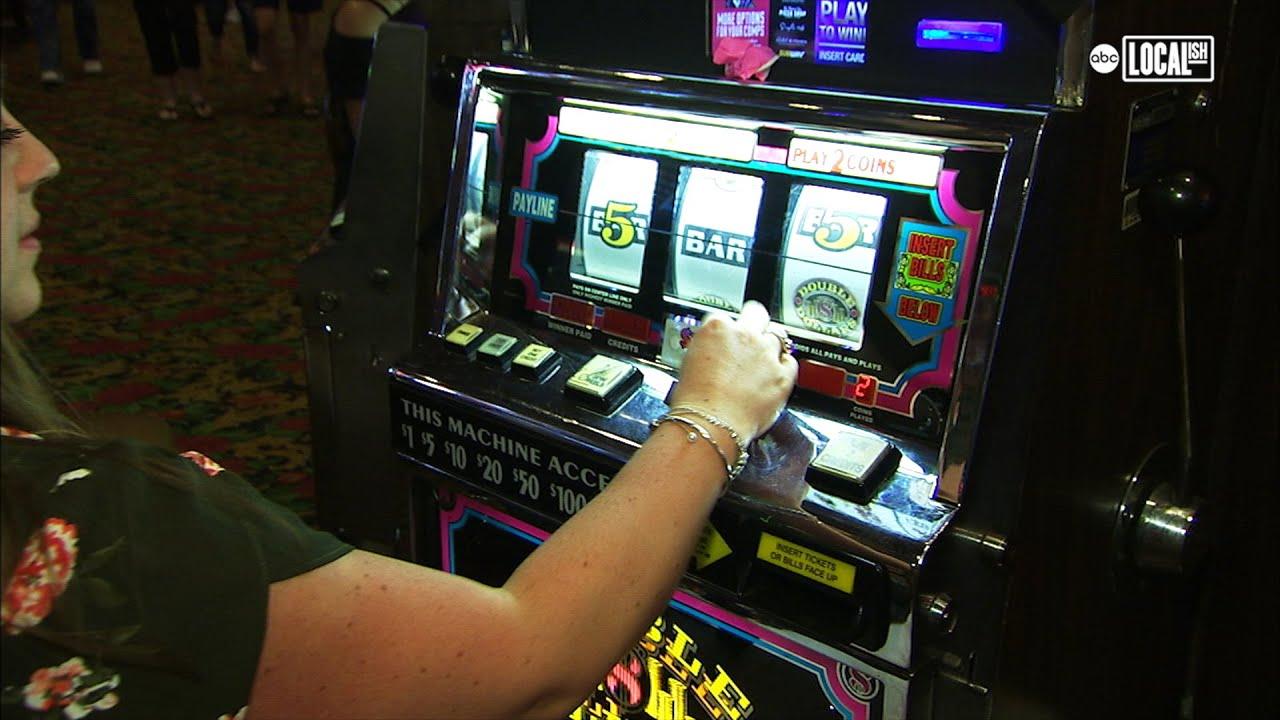 Las vegas casinos that use coins sylvester stallone casino budapest