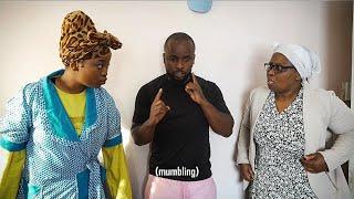 Sbongile noMdu - Mdu must choose (LEON GUMEDE)