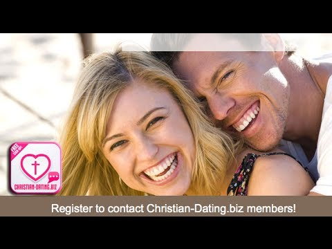 Online-dating-apps christian