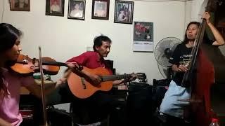 [Cover] Gugur Bunga cipt. Ismail Marzuki