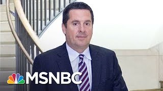 Devin Nunes Memo Stunt Blows Up In GOP