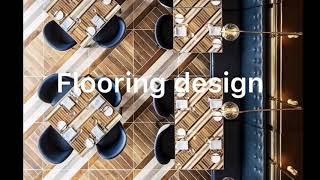 Flooring interior design 바닥재 인…