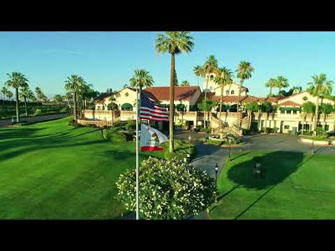 Copper River Country Club in Fresno, CA