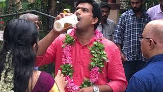 Kerala Funny Wedding \ Marriage Comedy - Iphone6