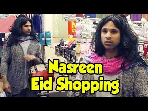 Nasreen Eid Shopping | Rahim Pardesi | RP1