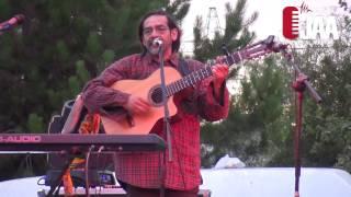 Bienvenida Alcalde Gonzalo Montoya Villa El Salitre