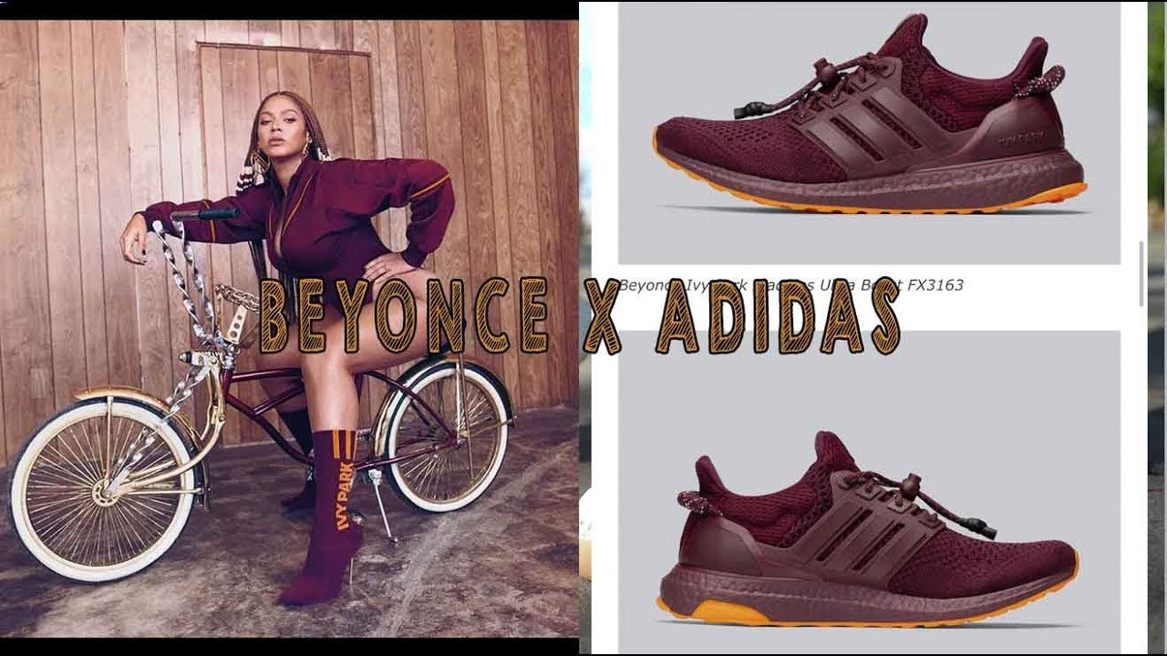 Beyonce S Adidas Ultraboost Nite Jogger Cop Or Flop