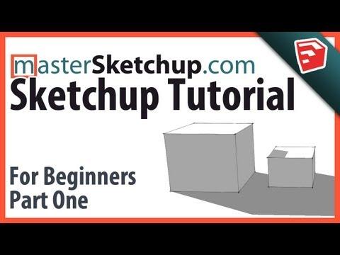 0 - Trimble Sketchup - Update: Sketchup 2014