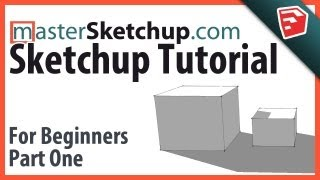 Video Sketchup Tutorial For Beginners - Part One download MP3, 3GP, MP4, WEBM, AVI, FLV Desember 2017