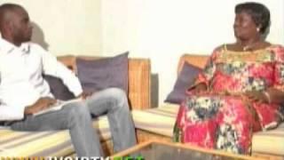 KOUAME Affoue, malgre sa defaite aux legislatives, positive ''je felicite mes adversaires elus a Marcory ''