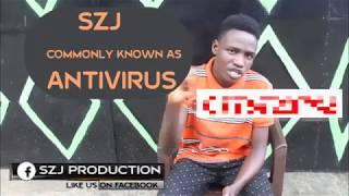 NEW 2018 LIBERIA DANCE VIDEO-SZJ Dance VIDEO