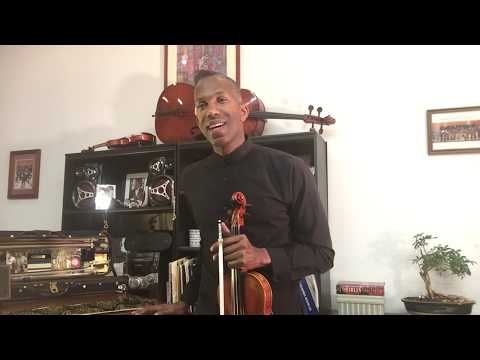 The Structure of Music and The Delivery of the Word - Brother Henri Muhammad