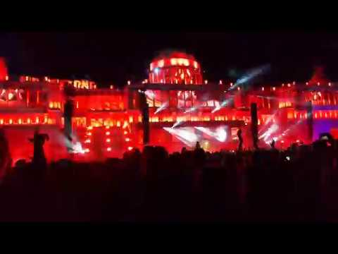 Hardwell - Make The World Ours  Live @ Airbeat One 2017