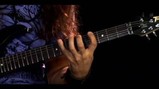 Guitarra para Iniciantes - Palhetada Sweep