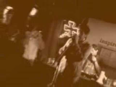 Dub Pistols 'Problem Is' live