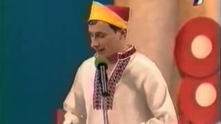 КВН Галыгин   Человек оркестр