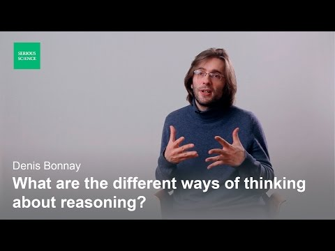 Philosophy of Logic - Denis Bonnay