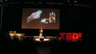 Silenced by Language | Martin Benjamin | TEDxYouth@Zurich