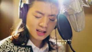 【HD】霍尊-a Poem of Tang 唐詩MV [Official Music Video]官方完整版(超越《卷珠簾》神作,英文詮釋中國風)