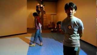 プラプラックスさん 松坂屋美術館「魔法の美術館」