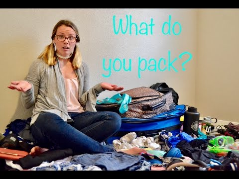 Cruise Ship Life Answered: What do I pack?