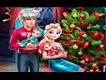 Elsa Family Christmas - Best Games for Kids