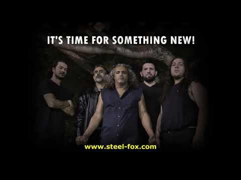 Steel Fox - New album Studio Report nº 4 (English subtitles)