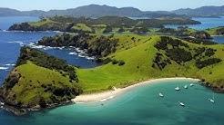 ''Neuseeland'' - Das Paradies auf Erden - [Doku 2017]