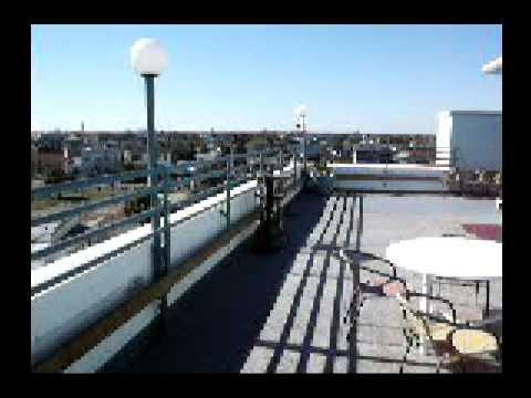 Streamline Hotels Rooftop Penthouse Bar & Lounge Views