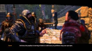 Game of Thrones RPG PC Gameplay HD