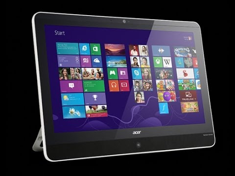 ACER ASPIRE Z3-600 DRIVERS FOR WINDOWS 7
