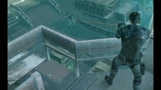 Metal Gear Solid The Twin Snakes Play 1080p PC with Dolphin Emulator