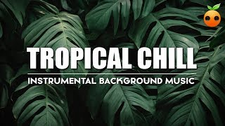 Tropical Chill Royalty Free Music Summer Background Music Vlog Instrumental