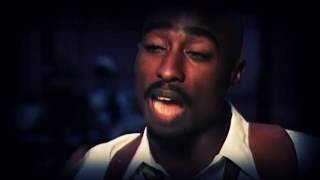2Pac - Staring Through My Rear View [HD]