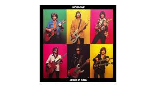 "Nick Lowe - ""Shake And Pop"" (Official Audio)"