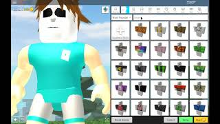 Robloxian Highschool How To Be Michael Myers