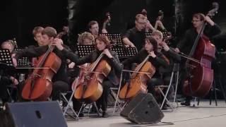Фестиваль кино и музыки «Петербургские Каникулы», Санкт-Петербург 16 - 19 июня 2016
