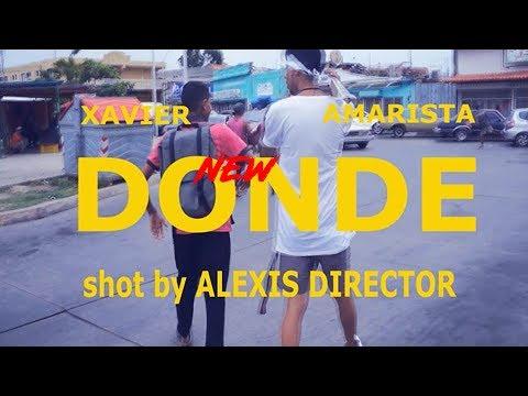 Micro TDH - Ponte Ft. Big Soto (VÍDEO PARODIA ''DONDE'') | Xavier Amarista