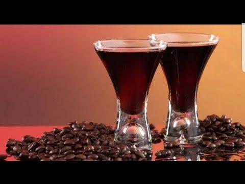 Как настоять самогон на кофейных зернах