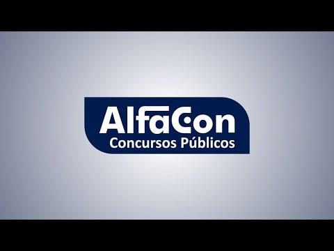 Responsabilidade Civil - CDC - AlfaCon Concursos Públicos