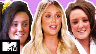 Charlotte Crosby's Transformation Through The Years