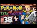 Pokémon Zeta & Omicron - Episode 38 | The Elite Four!