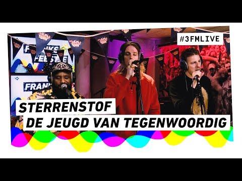 De Jeugd van Tegenwoordig - Sterrenstof | 3FM Live