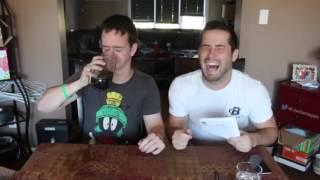 Joe Santagato's laugh compilation