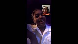 Planet of the Fakes Nightly News:Kenneka Jenkins cousin Jazzy Live