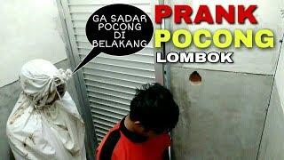 NGAKAK PRANK TEMAN LAGI KENCING SAMPAI KOCAR KACIR!! PRANK POCONG indonesia MP3